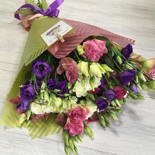 Десерт: букеты цветов на заказ Flowwow