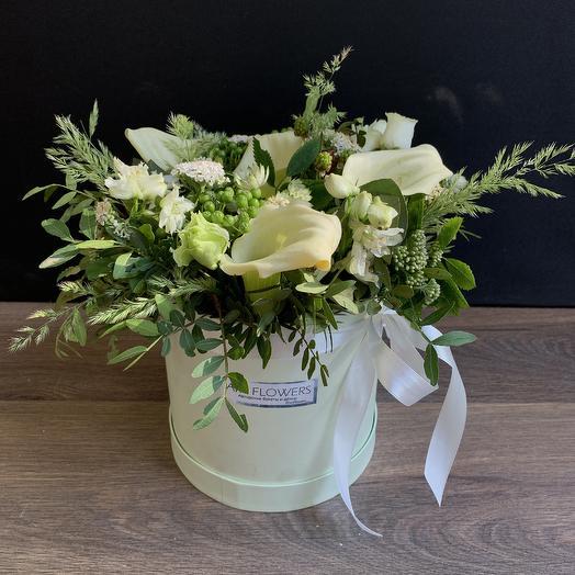 Кайла: букеты цветов на заказ Flowwow