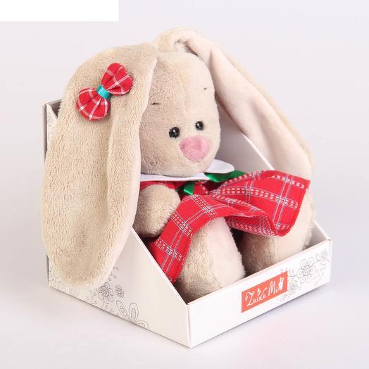 Коллекционная игрушка Зайка Ми: букеты цветов на заказ Flowwow