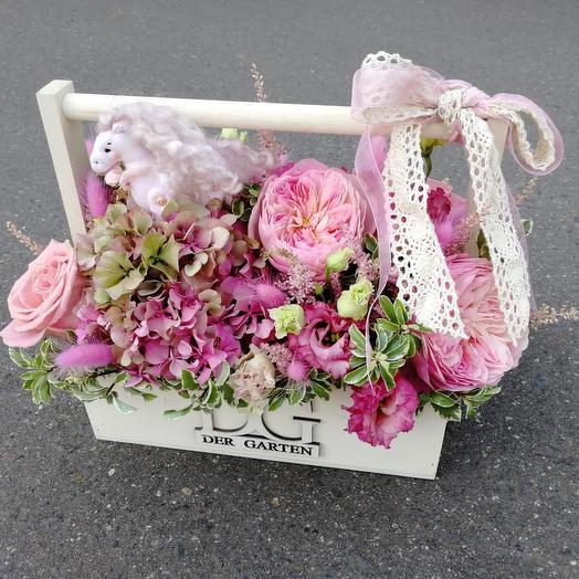 Adventure: букеты цветов на заказ Flowwow