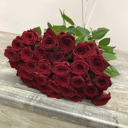 С любовью 💕: букеты цветов на заказ Flowwow